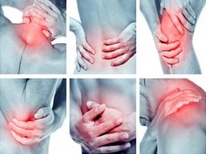 Schmerzphysiotherapie