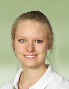 Mareike Poser